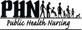 Public Health Nurse Logo